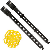 Mr. Chain 97603-S25 Connect-ALL Strap Kit, Small