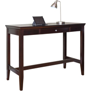 "Martin Furniture 60"" Standing Height Writing Desk - Fulton Office Series"