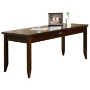 Martin Furniture Cherry Writing Desk - Tribeca Loft Office Series
