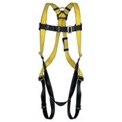 Workman® Harnesses, MSA 10072479, 400 lbs. Weight Capacity