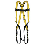 Workman Harnesses, MSA 10072488