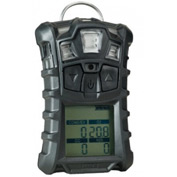 ALTAIR® 4X Multigas Detector (LEL, O2, CO, H2S) Charcoal, MSA 10107602