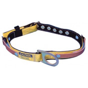 Miners Positioning Non Fall-Arrest  Body Belts, Medium, MSA 415336