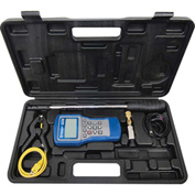 Mastercool® 52280 System Analyzer Antenna Type Meter, Clamp-On Thermocouple Pressure Transducer