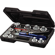 """Mastercool® 71650-A Hydra-Swage Tube Expanding Tool Kit to 2-1/8"""""""