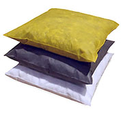 "MBT White Oil-Only Pillows 10/Case 18"" x 18"""