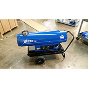 MTM Heat Blaze100 Indirect Fired Heater 48.7002 - 100000 BTU