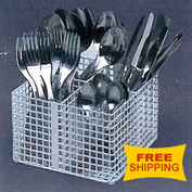 Jet-Tech 30027 - Cutlery Basket for 30012, 30016 and 30087 Racks