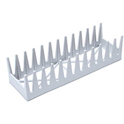 Jet-Tech Saucer Rack Insert for 30012, 30016 and 30087 Racks