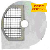 Axis Cutting Disk for Expert 205 Food Processor Cubes, 12x12