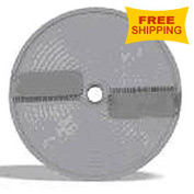 Axis Cutting Disk for Expert 205 Food Processor Curved Cutter, 5mm