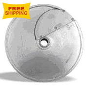 Axis Cutting Disk for Expert 205 Food Processor Long Slice, 2mm