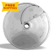 Axis Cutting Disk for Expert 205 Food Processor - Long Slice, 5mm