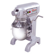 Presto PM-10 - Planetary Mixer, 10 Qt. Capacity Bench Model, 1/2 HP, 120V