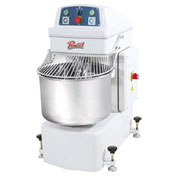 Primo PSM-25 - Spiral Mixer, 42 Qt. Capacity, Single Motor, 2 Speed, 1-1/2 HP, 208V