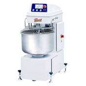 Presto PSM-60 - Spiral Mixer, 102 Qt. Capacity, Twin Motor, 2 Speed, 2-3/4 HP, 208V