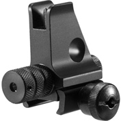 Barska® AW11880 Front Sight with Integrated Red Laser Sight