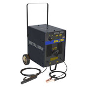 Metal Man® ARC 200 Stick Welder