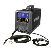 Metal Man® Flux Core 125 Wire Welder