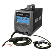 Metal Man® MIG 140i Inverter Wire Welder