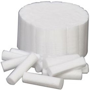 Cotton Rolls, Box of 2000