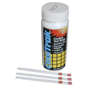 Robinair Coolant Test Strips - 50 Strips