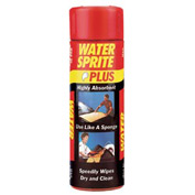 Water Sprite Plus - Drying Material