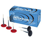 """Pilot Wire Patch Plug 1/8"""" Diameter - Pack of 18"""