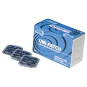 "Universal Patch Dual Cure 2-1/8"" x 2-1/8"" - Pack of 50"