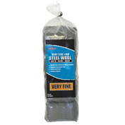 Steel Wool - Grade 00 - Very Fine (16 Pk.)
