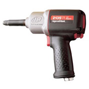 "Ingersoll-Rand 2135TI-2MAX 1/2"" Titanium Air Impact Wrench 2"" Extended Anvil"
