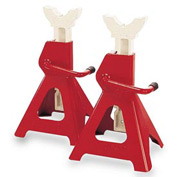 6 Ton Jack Stands - Sold as Pair