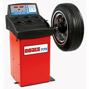 Coats 775 Low Volume Wheel Balancer