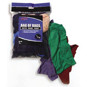 Bag Of Rags. 1 Lb. - Min Qty 5