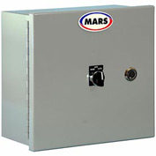 Mars® 3 Motor Control Panel for Air Curtains 460/3
