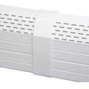 Neatheat Splice Plate - Hot Water Hydronic Baseboard Covers - NHSP
