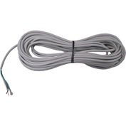 Perfect Products 50' Replacement Supply Cord, Gray Plastic - 36