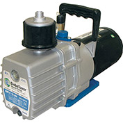 NRP GVP12 Vacuum Pump, 34 Oz Oil Capacity, 12 CFM