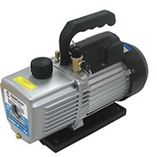 NRP GVP3 Vacuum Pump, 14 Oz Oil Capacity, 3 CFM