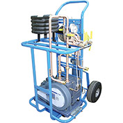 NRP VR11 Transportable Low Pressure Recovery Unit