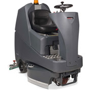 Battery Automatic Scrubber, TTV 678