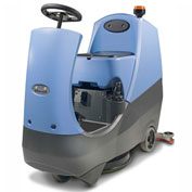 "NaceCare 20"" Ultra Compact Battery Rider Scrubber - TTB 2120"