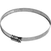 "Nordfab 3285-1400-200000 QF Hose Clamp, 14"" Dia, 304 Stainless Steel"