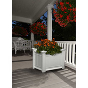 "New England Arbors® Barcelona Planter Box, 21"" x 27"" x 18-2/5"""