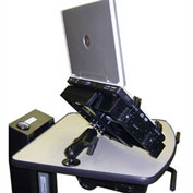 "Newcastle Systems B112 Laptop/Tablet Holder with 7"" Arm For EC, NB & PC Series Workstations"