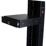 Newcastle Systems B128PC Lockable Drawer For PC Series Workstations