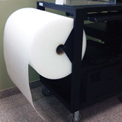 Newcastle Systems B135 Bubble Wrap Holder For PC Series Workstations