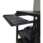 Newcastle Systems B407 Keyboard Tray For EC Series Workstations