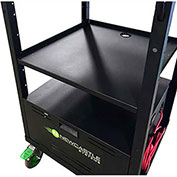 Newcastle Systems B423 Middle Shelf For EC Series Carts