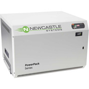 Newcastle Systems Portable Power System with two (2) 100 AH Batteries PowerPack 45